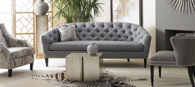 New Line: Precedent Furniture