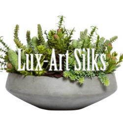 Lux Art Silks